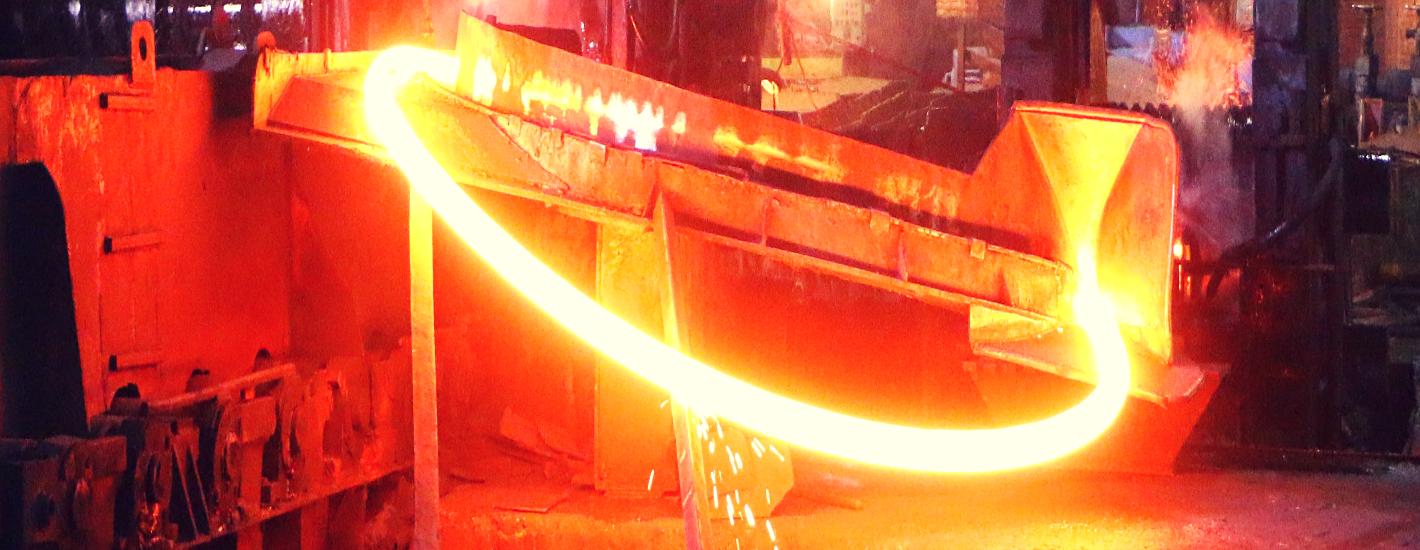 Skilled steel producers